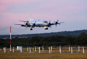 P3 Orion hentikan carian MH370 untuk respons kepada isyarat kecemasan