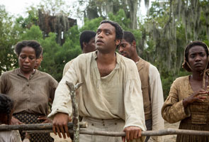 For best picture, it has to be '12 Years a Slave'