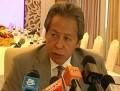 Malaysia kutuk serangan di Kunming - Anifah