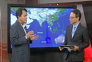 MH370: Kapten Nik Huzlan nafi buka laman peminat di Facebook
