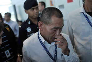 Ahmad Jauhari to take a break after exiting Malaysia Airlines