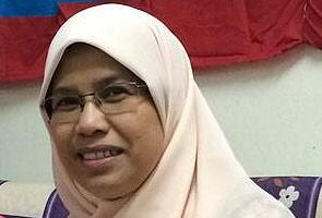 Rodziah tuntut permohonan maaf dari portal berita kerana 'mengaibkan dirinya'
