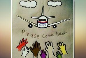 Hari 4: Mencari MH370, mengesan
