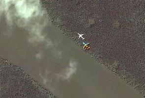 MH370: Imej yang ditemui pakar IT India dipertikai, ia imej tahun 2009