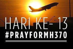 MH370: PPj akan ambil alih urusan penginapan keluarga penumpang mulai Jumaat