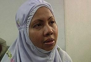 Kami rindukan ayah, kata anak Wan Swaid Wan Ismail