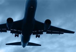 'Cara perjalanan paling selamat adalah melalui pengangkutan udara'