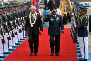 PM Najib puji perjanjian damai Filipina-MILF