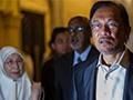 Rahman Dahlan harap Wan Azizah terus tabah