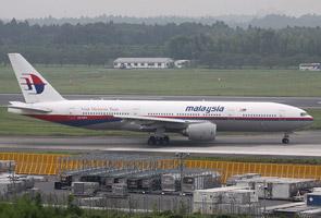 MH370: Komunikasi 54 minit terakhir didedahkan The Telegraph