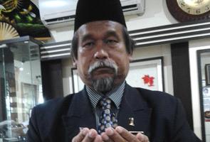 'Raja Bomoh' turut bantu cari pesawat MH370
