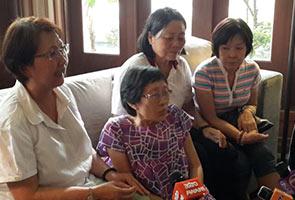 MH370: Jangan beri harapan palsu, ujar sukarelawan