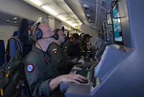 MH370: Kapal tentera laut Amerika Syarikat tarik diri dari usaha pencarian