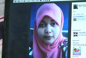 Keluarga resah anak gadis hilang sejak lima hari lalu