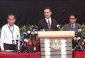 MH370: Pesawat Australia kesan dua objek, akan diperoleh dalam masa terdekat
