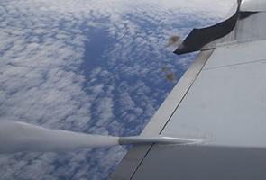 MH370: Berkemungkinan terbang lebih pantas, kawasan pencarian diubah