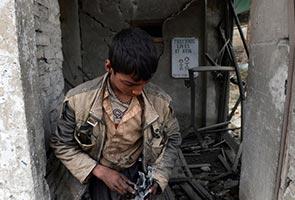 Rakyat Malaysia antara warga asing diserang Taliban di Kabul