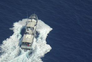 MH370: Aset canggih AS di Diego Garcia dapat membantu SAR di Lautan Hindi