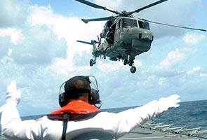 Vietnam gantung operasi udara cari MH370 kerana tunggu penjelasan Malaysia