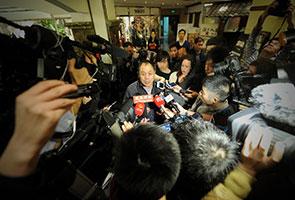 MH370: Keluarga penumpang dari China ancam mogok lapar