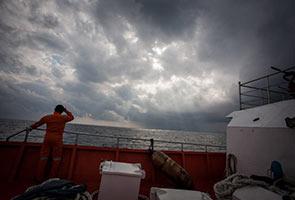 MH370:Pencarian tidak dilakukan di kawasan 'panas' yang dikesan Inmarsat - Saintis
