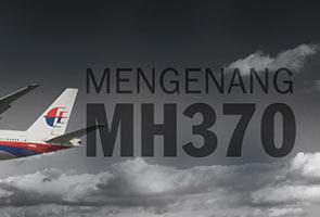 Perjalanan MH370: Kehilangan, tangisan dan rahsia di sebaliknya