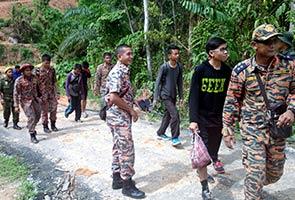 10 remaja hilang di Bukit Broga ditemui