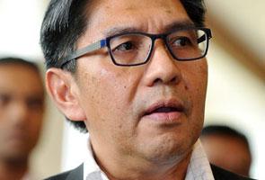 DCA isytihar kehilangan pesawat MH370 satu kemalangan