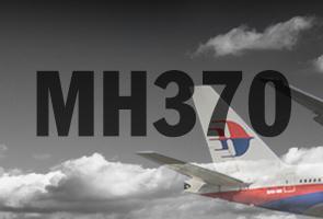 MH370: Tentera AS belanja lebih RM10.8 juta