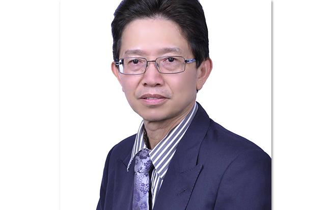 Dr Ir Gue Ee Sew