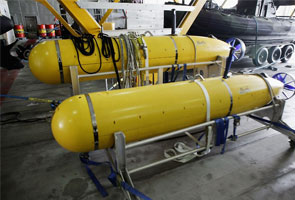 MH370: Bluefin-21 hadapi masalah teknikal lagi