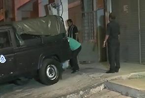 Remaja ditemui mati dalam keadaan ngeri setelah dilaporkan hilang