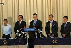 MH370: Kabinet luluskan penubuhan pasukan penyiasatan antarabangsa