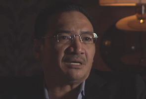 MH370: