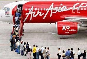 Pesawat AirAsia dari Surabaya ke Singapura dilapor hilang