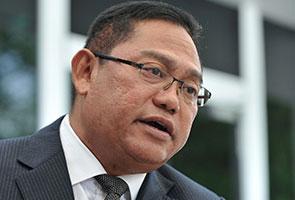 Isu MB Selangor: UMNO Selangor ikut cakap 'boss' - Noh