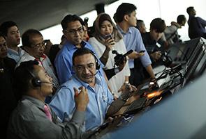 Menara kawalan trafik udara KLIA2 tertinggi di dunia