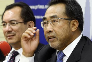 Malaysia eyes increased investment from Obamas visit - Jamaluddin.