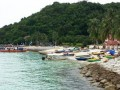 Decomposed body found on Pulau Perhentian