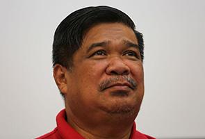 PAS akan tolak jawatan MB Selangor - Mat Sabu