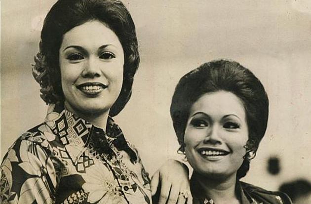 Penyanyi Dan Pelakon 60an Kartina Dahari Meninggal Dunia Akibat Barah Astro Awani