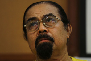 Hishamuddin Rais puji kejayaan Najib
