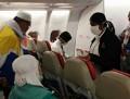 Penumpang AirAsia X meninggal dunia dalam pesawat dari Jeddah