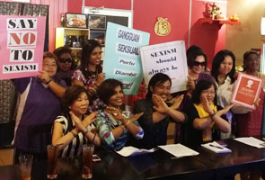 Malaysia will 'regress' if sexism in politics prevail, say women NGOs