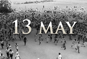 May 13: How do we remember the darkest day in Malaysian history?