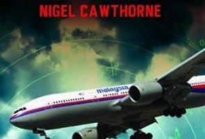 Buku pertama mengenai MH370 dakwa pesawat ditembak jatuh