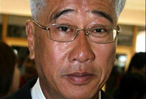PPS: Polis tahan Phee Boon Poh, ambil keterangan Guan Eng