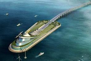 Projek jambatan, terowong Pontian-Karimun dapat minat pelabur