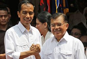 Cabaran Jokowi terjemah perubahan