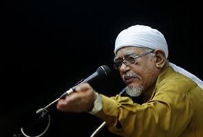 """Guan Eng ibarat peluru kosong,"" kata Abdul Hadi"